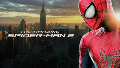Background Game The Amazing Spiderman 2 Mod