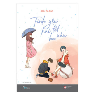 Tình Yêu Hai Tốt Ba Xấu ebook PDF-EPUB-AWZ3-PRC-MOBI
