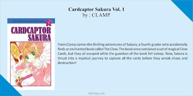 cardcaptor sakura lailiving