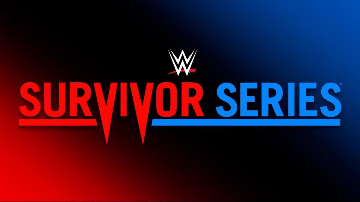 WWE anuncia a data do Survivor Series 2021