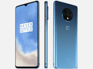 OnePlus 7T Comes with Snapdragon 855+ and 48MP Camera