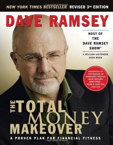 The Total Money Makeover book review