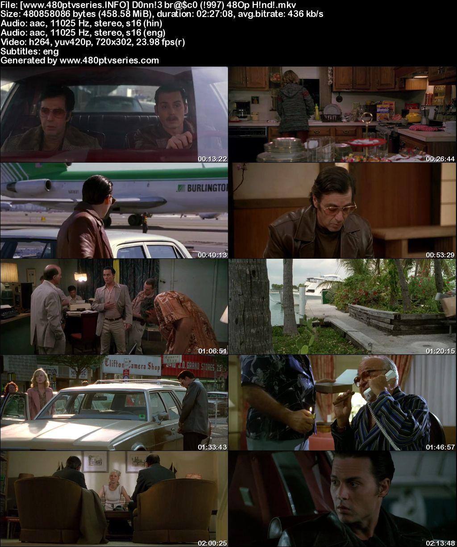 Donnie Brasco (1997) 450MB Full Hindi Dual Audio Movie Download 480p Bluray Free Watch Online Full Movie Download Worldfree4u 9xmovies