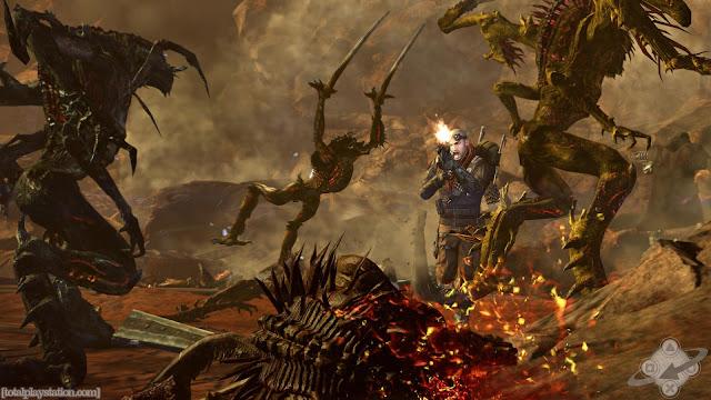 Red Faction Armageddon Pc Game Free Download Full Version