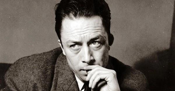 Entre el franquismo y la democracia   por Albert Camus