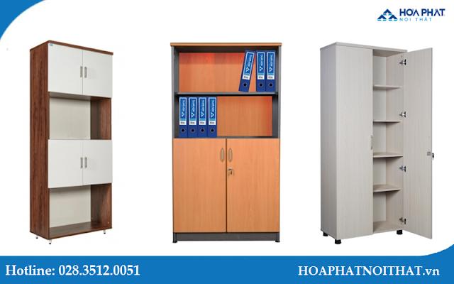 Hành trang lựa chọn mẫu tủ hồ sơ dành cho nhân viên văn phòng