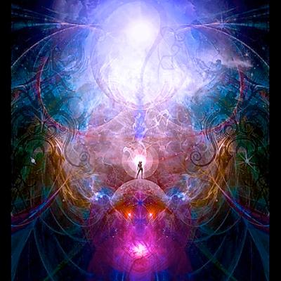 Ибрагим Хассан - 14-е Врата  (Космическое Центральное Солнце)  20 января 2019 года Enlightenment
