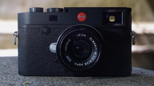 Leica reveals the M10-R without an inner mirror and the price is $ 8,295