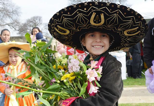Fiesta 2012 Begins!