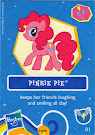 My Little Pony Wave 7 Blind Bag Cards