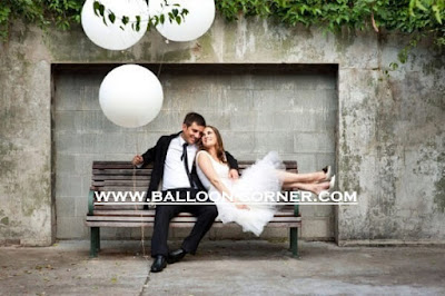 Balon Latex Doff Jumbo 36 Inchi (MURAH)