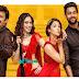 Telugu Blockbuster F2 goes Bollywood