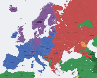 Ευρώπη  2016 – 2017
