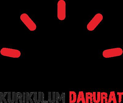 kurikulum darurat madrasah logo