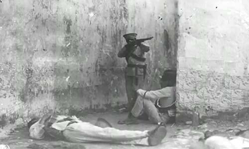 Veracruz en la Revolución Mexicana