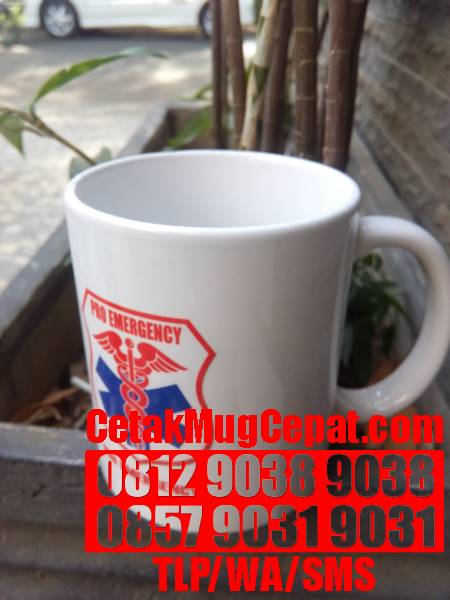 HARGA HEAT PRESS MUG