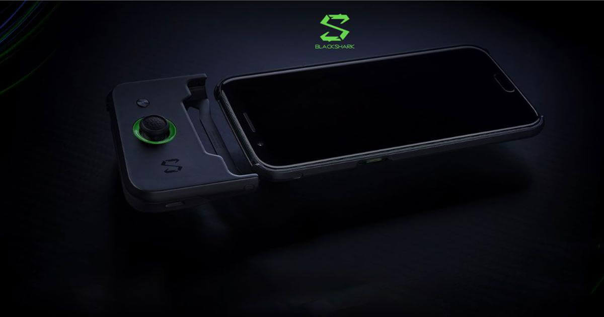 Xiaomi Black Shark 2 Gaming Phone Coming Soon Globally