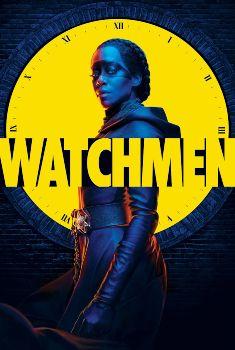 Watchmen 1ª Temporada Torrent – WEB-DL 720p/1080p Dual Áudio