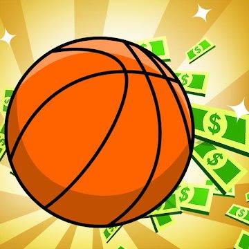 Idle Five Basketball (MOD, Unlimited Money) APK Download