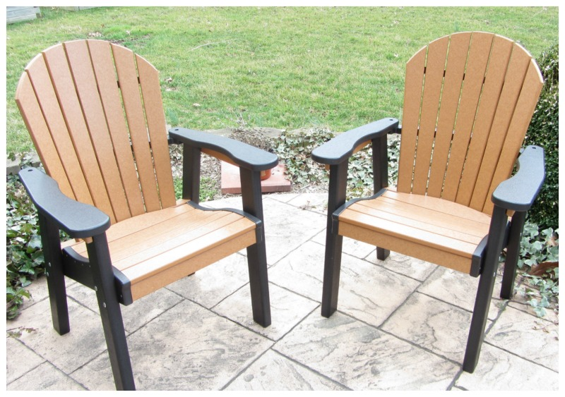Controlling craziness the best patio furniture ever for Cheapest furniture ever