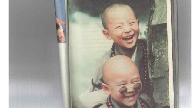 Tiểu Tử Thiếu Lâm 3 - Dragon from Shaolin (1996) Big