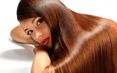 وصفة منزلية لتطويل الشعر ونموه بسرعة