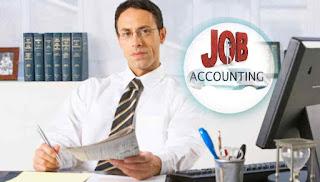 وظائف محاسبين - مطلوب محاسب مالي خبرة للعمل فى مدينة نصر بمرتب 2500 جنيه