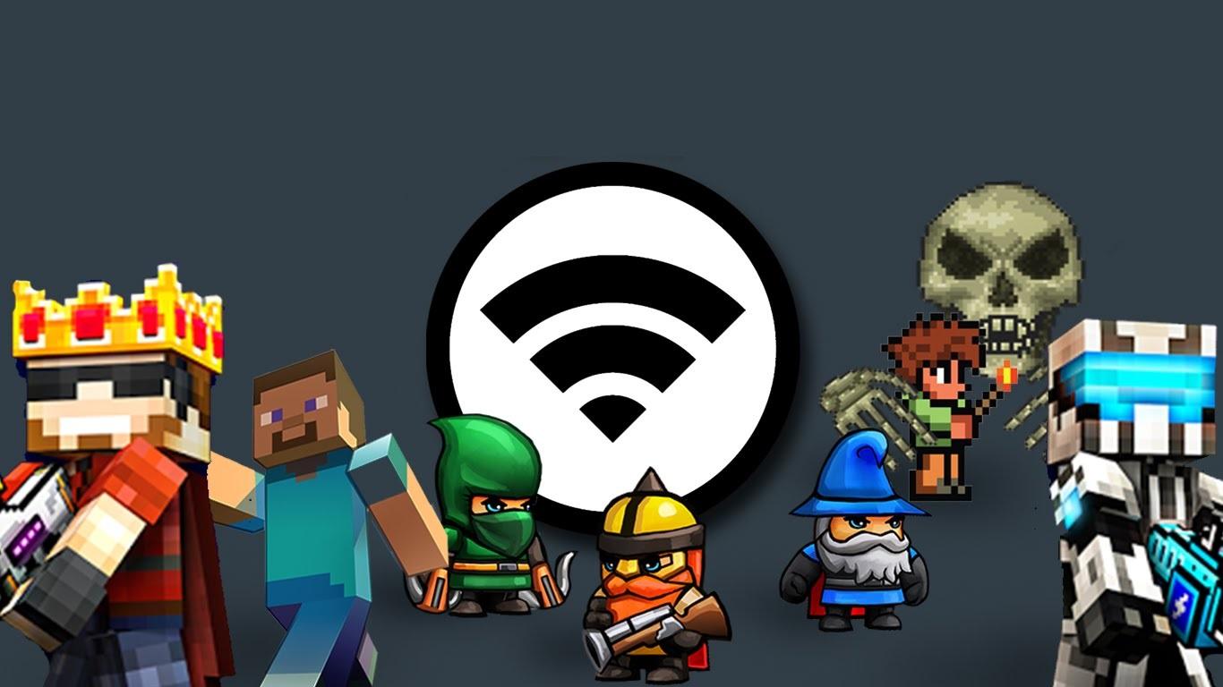 Lista De Juegos Multijugador Vy Wifi Lan Y Bluetooth Alt64