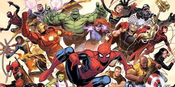 Marvel Comics/Reprodução