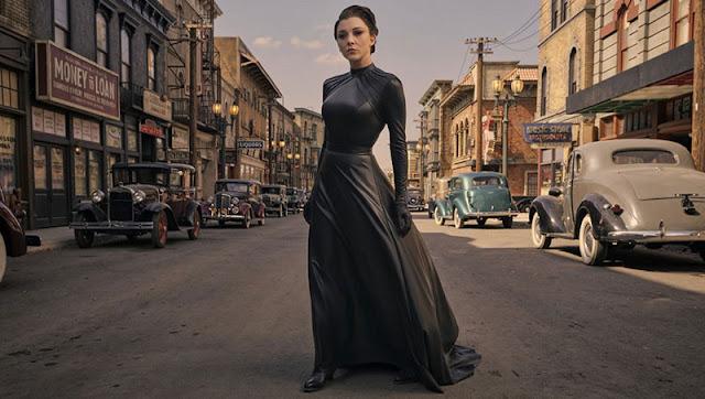 Natalie Dormer encabeza el reparto de 'Penny Dreadful: City of Angels'