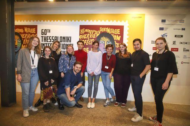 Ξεκίνησαν οι αιτήσεις για το Thessaloniki Locarno Academy International
