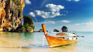 صور للبحر و شواطئ جميلة وهادئة