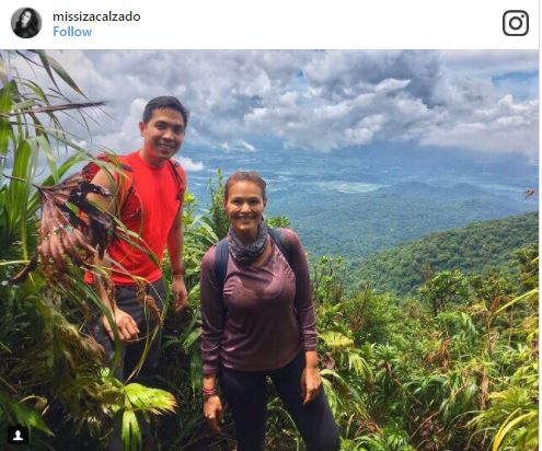 Top 10 Female Celebrities Who Still Look Beautiful And Fresh After Hiking! #5 Looks Like She Just Got Out Of The Shower!