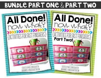 https://www.teacherspayteachers.com/Product/All-Done-Now-What-activities-for-fast-finishers-BUNDLE-Pack-1016868