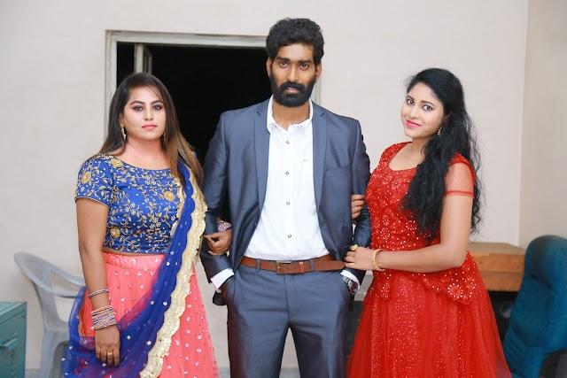 Vanavasam Movie Audio Launch Stills