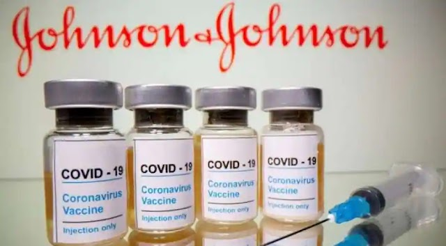 Global healthcare major Johnson & Johnson applies for covid vaccine authorisation in India
