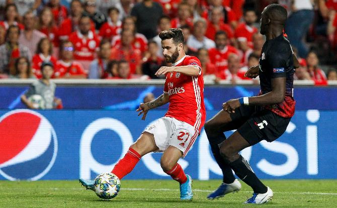 Blog Benfica Rafa