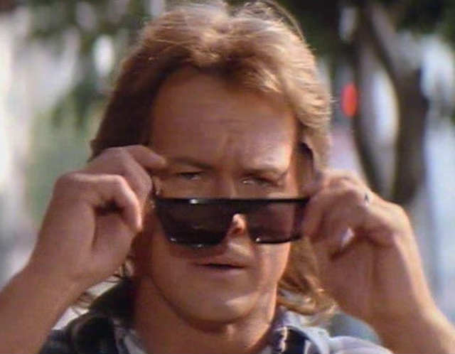Roddy Piper As John Nada, Movie 'They Live'