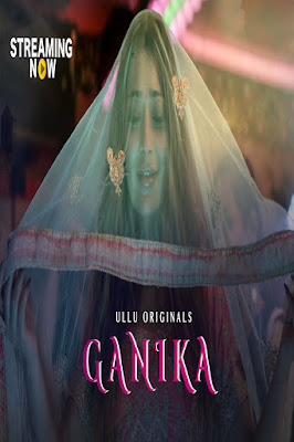 Ganika 2019 Hindi WEB Series 720p HEVC x265
