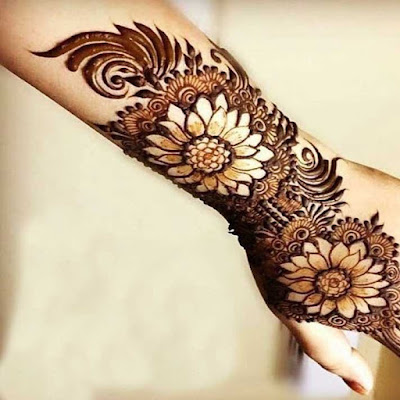latest arabic mehndi designs for hands 2012 images free download