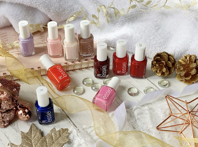 Essie-Nail-Polish-Suitcase-Gift-Set