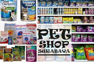 pet shop pucang, rungkut, wiyung Surabaya