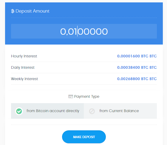 0.001 bitcoins