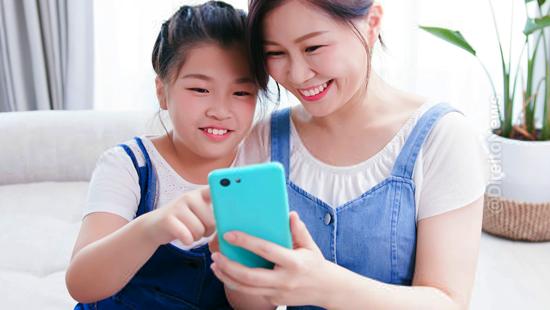 monitorar rastrear celular filho levantar suspeitas