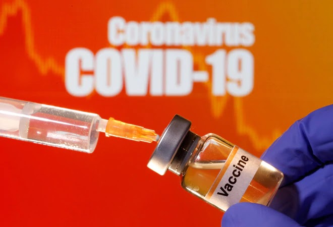 Covid-19 Vaccine facts: how a vaccine ultimately works.