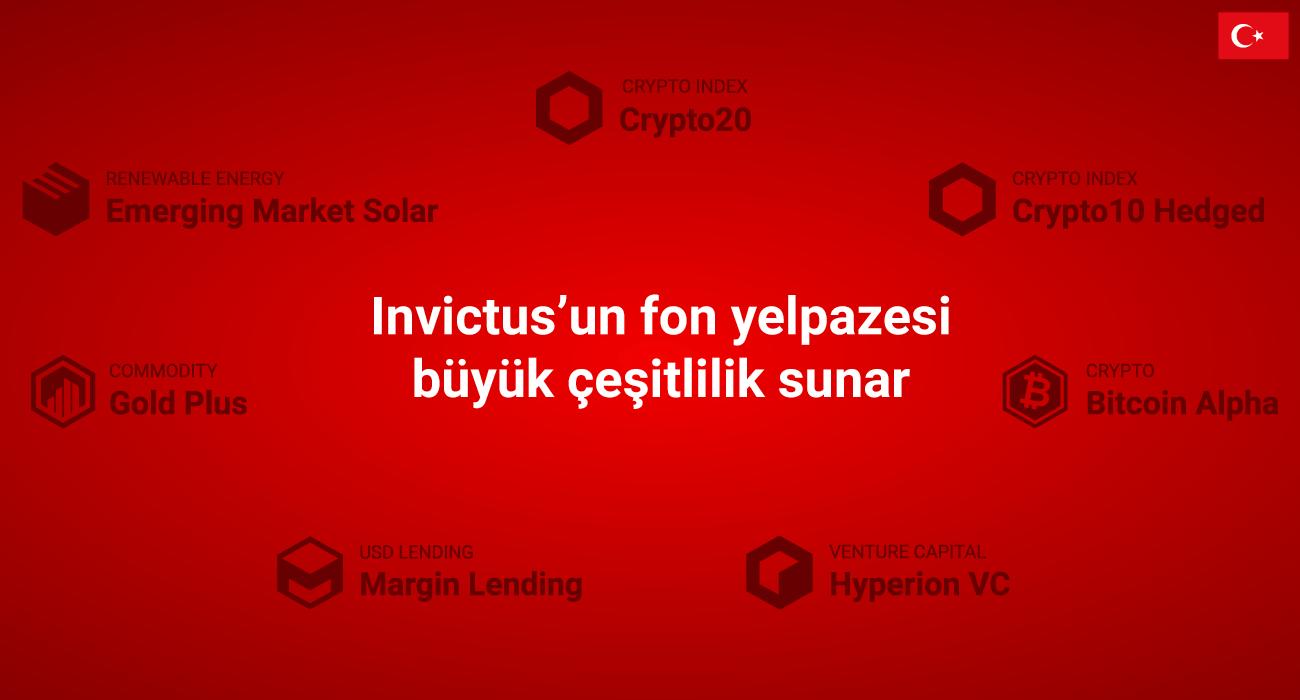 invictus capital