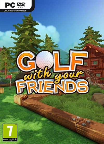 Baixar Golf With Your Friends Torrent (PC)
