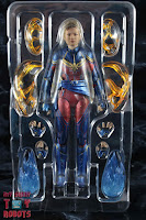 SH Figuarts Captain Marvel (Avengers Endgame) Box 05