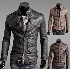 Apa Yang Menjadi Perbedaan Jaket Kulit Domba, Jaket Kulit Sapi dan Jaket Kulit Kambing