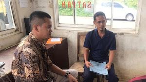 Ajak Kerjasama  PT. Jiale Indonesia Textile, Dirut BUMDes Desa Gemulung di Cuekin
